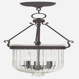Coventry - Three Light Pendant
