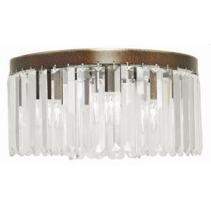 Ashton - Five Light Flush Mount