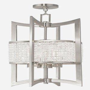Grammercy - Four Light Pendant