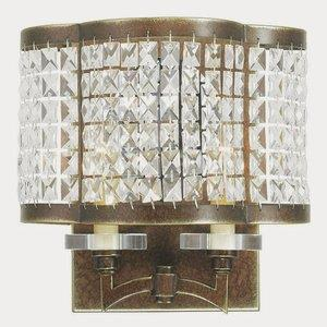 Grammercy - Two Light Wall Sconce