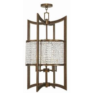 Grammercy - 5 Light Hanging Lantern