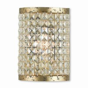Grammercy - One Light Wall Sconce