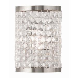Grammercy - 1 Light ADA Wall Sconce