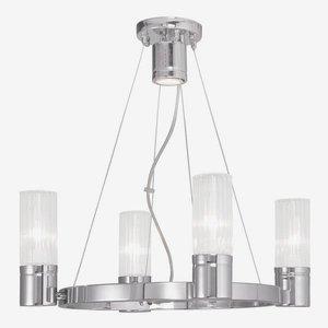 Midtown - Four Light Chandelier