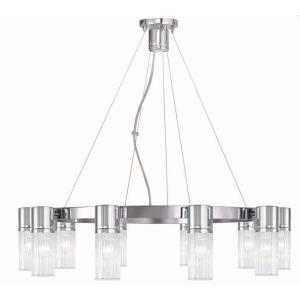 Midtown - 10 Light Chandelier