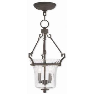 Cortland - 19 Inch Two Light Pendant