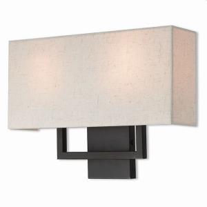 Pierson - 2 Light ADA Wall Sconce
