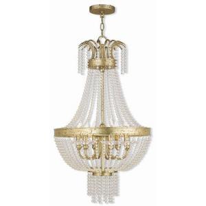 Valentina - Six Light Pendant