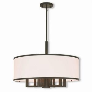 Park Ridge - Seven Light Pendant