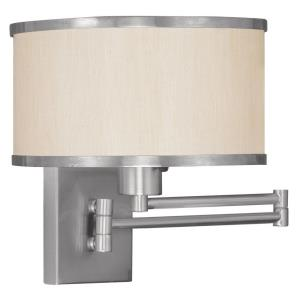 Park Ridge - One Light Swing Arm Wall Mount