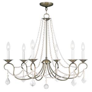 Pennington - Six Light Chandelier