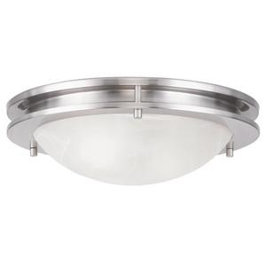 Ariel - Two Light Flush Mount