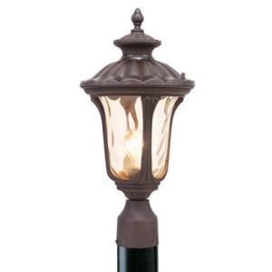 Oxford - One Light Exterior Lantern