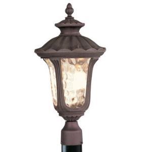 Oxford - Three Light Exterior Lantern