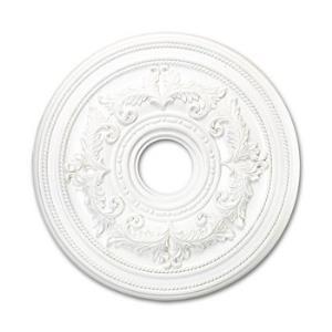 Ceiling Medallion - Ceiling Medallion