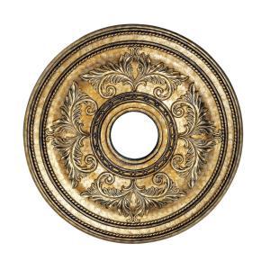 Versailles - 22.5 Inch Ceiling Medallion