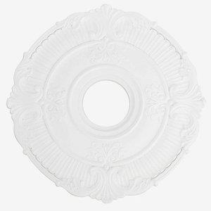 "Buckingham - 18"" Ceiling Medallion"