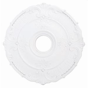 Buckingham - 22 Inch Ceiling Medallion