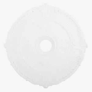 "Buckingham - 30"" Ceiling Medallion"