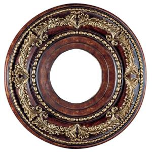 Versailles - 12 Inch Ceiling Medallion