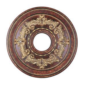 Versailles - 18 Inch Ceiling Medallion
