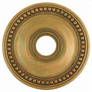 Wingate - Ceiling Medallion in Wingate Style - 20 Inches wide by 1.5 Inches high