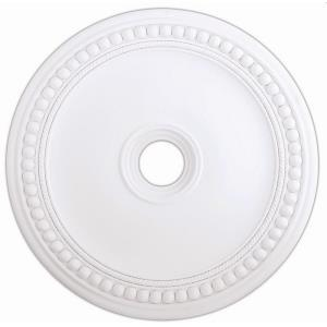 Wingate - Ceiling Medallion in Wingate Style - 30 Inches wide by 2.5 Inches high