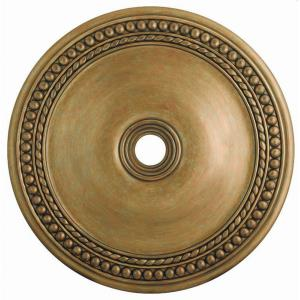 Wingate Transitional Ceiling Medallion