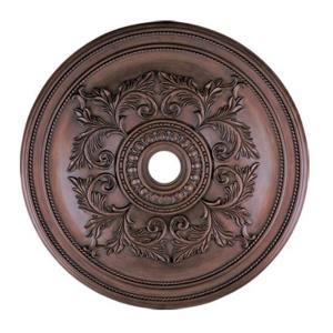 Versailles - 40.5 Inch Ceiling Medallion