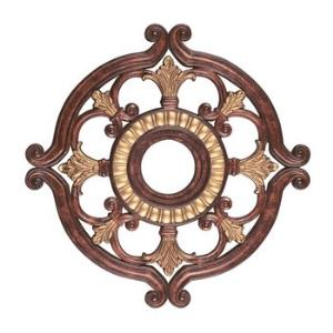 Traditional Ceiling Medallion
