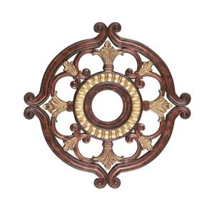 Versailles - 23.5 Inch Ceiling Medallion