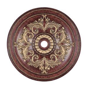 Versailles - 48.5 Inch Ceiling Medallion
