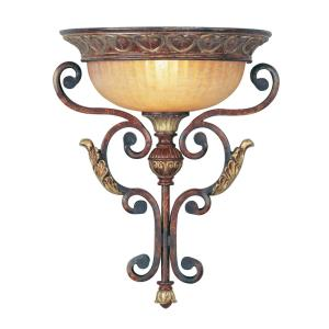 Villa Verona - One Light Wall Sconce