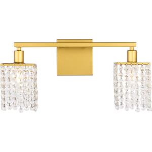 Phineas - Two Light Wall Sconce