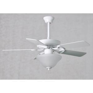 "America - 42"" Ceiling Fan with Light Kit"