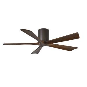 "Irene-5H - 52"" Flushmount Paddle Fan"