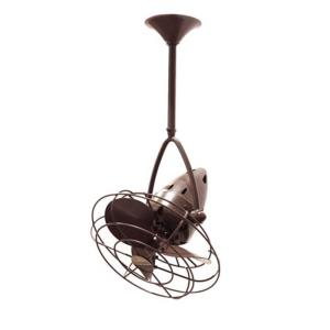 "Jarold Direcional - 16"" Ceiling Fan"
