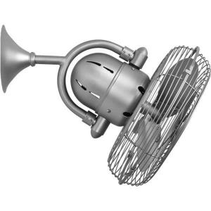 "Kaye - 17"" Oscillation Wall Fan"