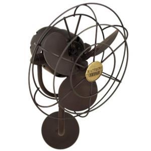 """Michelle Parede - 19"""" Ceiling Fan"""