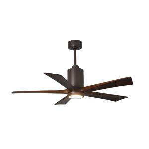 """Patricia-5 - 52"""" Ceiling Fan Light Kit"""