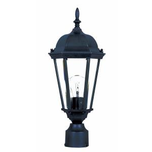 Westlake - One Light Outdoor Post Mount