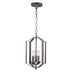 Provident - 16 Inch Three Light Pendant