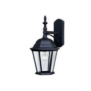 Westlake 19 Inch Outdoor Wall Lantern Mediterranean Cast Aluminum Approved for Wet Locations