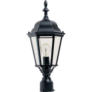 Westlake - One Light Outdoor Pole/Post Lantern