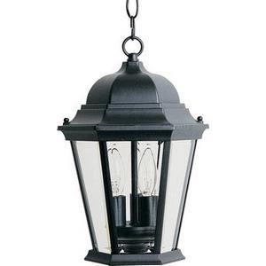Westlake - Three Light Outdoor Hanging Lantern