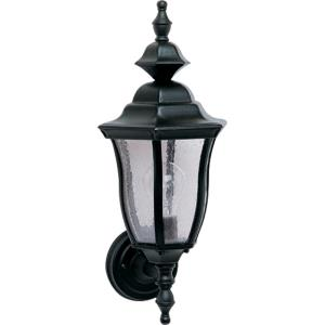 Madrona 18 Inch Outdoor Wall Lantern Transitional Cast Aluminum Approved for Wet Locations