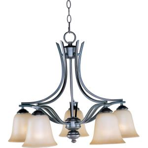 Madera - Five Light Chandelier