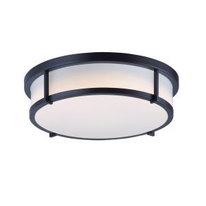 Rogue - 3 Light Flush Mount