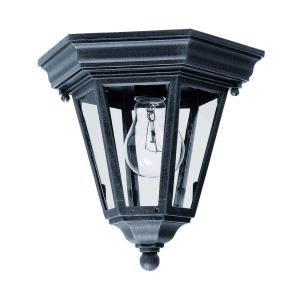 Westlake - One Light Outdoor Flush Mount