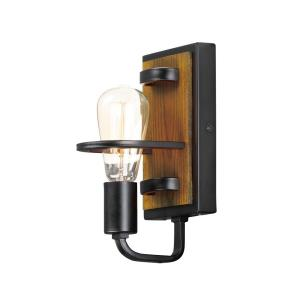 Black Forest - One Light Wall Sconce